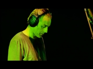 Underworld - Everything Everything (live 2000) HQ