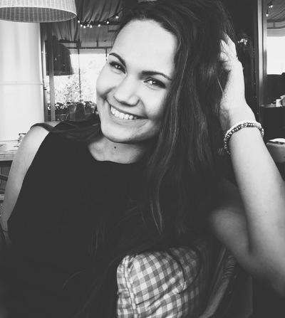 Анастасия Стародумова