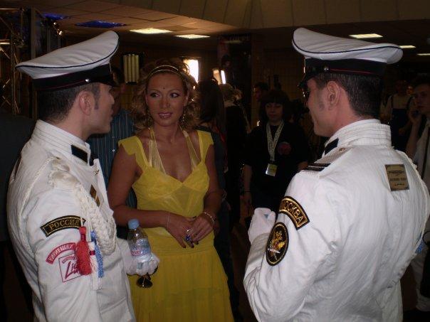 Dima Gudkov |