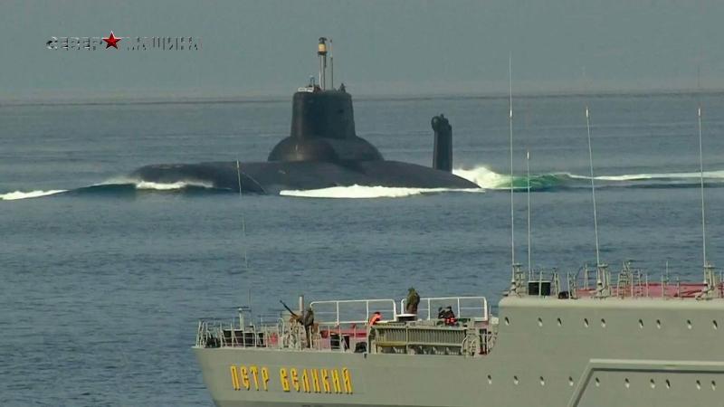 Моря много не бывает! Пётр Великий и Дмитрий Донской СКОРО в эфире