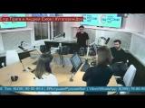 Трансляция из студии Радио Русский Хит