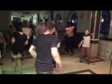 Аккордеонист Денис Асташин - Ресторан