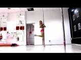 ПРИГЛАШАЕМ на pole dance и pole exotic в студию Дайкири г.Чебоксары