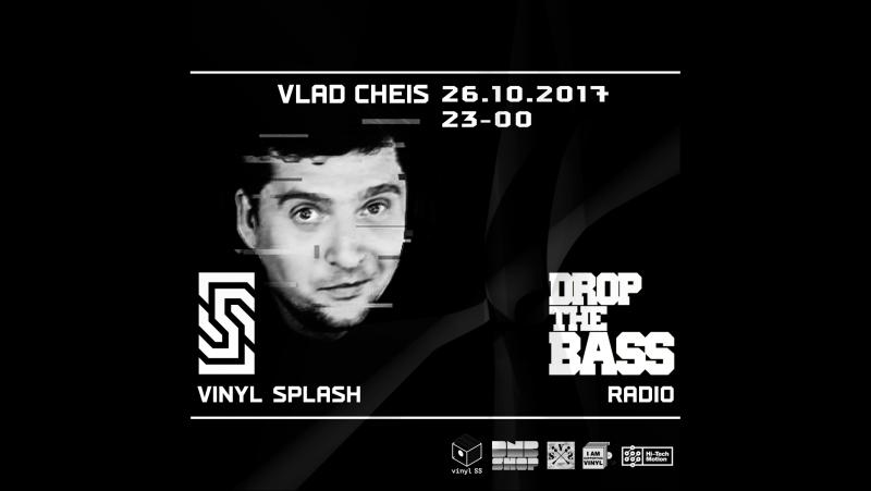 Vlad Cheis - Vinyl Splash 17