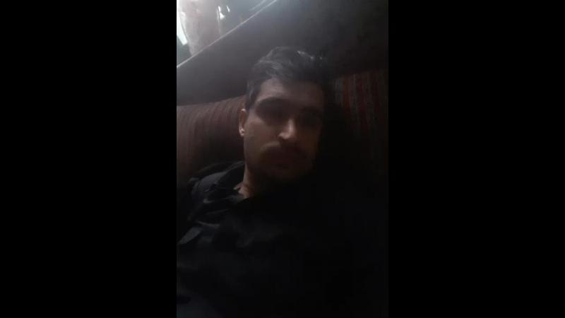 Basit Khan - Live