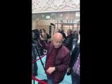 Открытие самой большой Мечети в Кельне