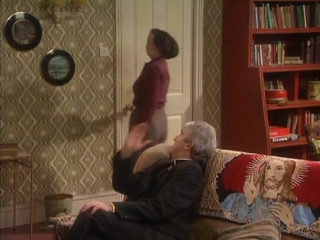 Father Ted 1x05 And God Created Woman Rus