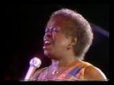The Forum L.A. presents...The Legendary Sarah Vaughan + Herbie Mann 1980