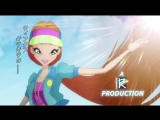 Winx Club - World of Winx Opening Credits (Japanese)