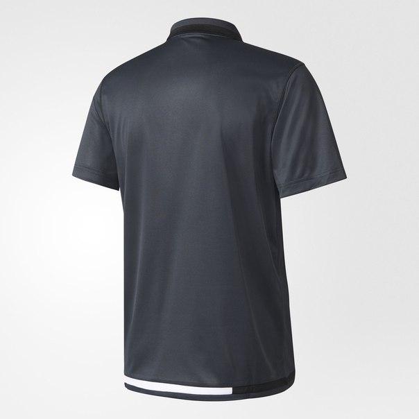 Футболка-поло для тенниса Roland Garros