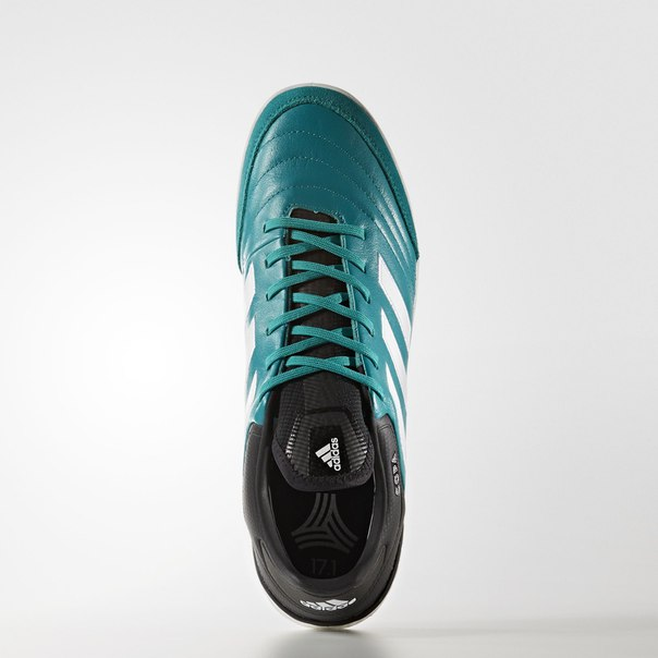 Футбольные бутсы Copa Tango 17.1 EQT Green TF