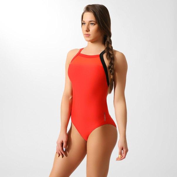 Комбинезон для плавания Cardio Swimsuit