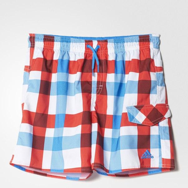 Пляжные шорты Check