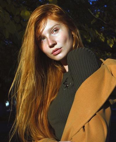 Валерия Селезнёва