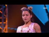 Танцы Алёна Двойченкова