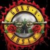 Guns N'Roses | 13.07.2018 | Открытие Арена