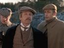 Приключения Шерлока Холмса и доктора Ватсона 1981 Собака Баскервилей - 2 серия