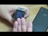 Aplus GV18 - умные часы телефон с SIM картой за 1490 руб.