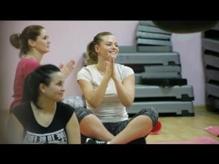 Фитнес-проект PrimeTime в Казани!