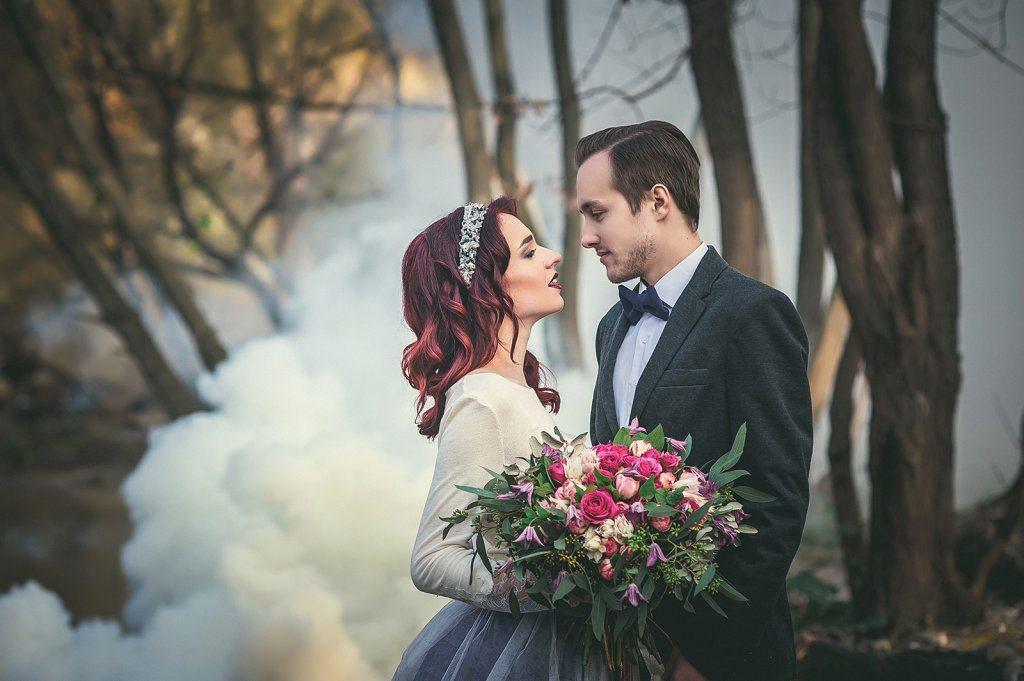 MckBFYAKwr8 - Что рассказать о себе свадебному фотографу