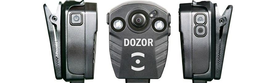 Сотрудникам ДПС выдали миниатюрные видеорегистраторы