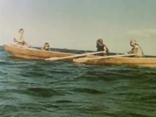 Пегий пес, бегущий краем моря (1990) драма