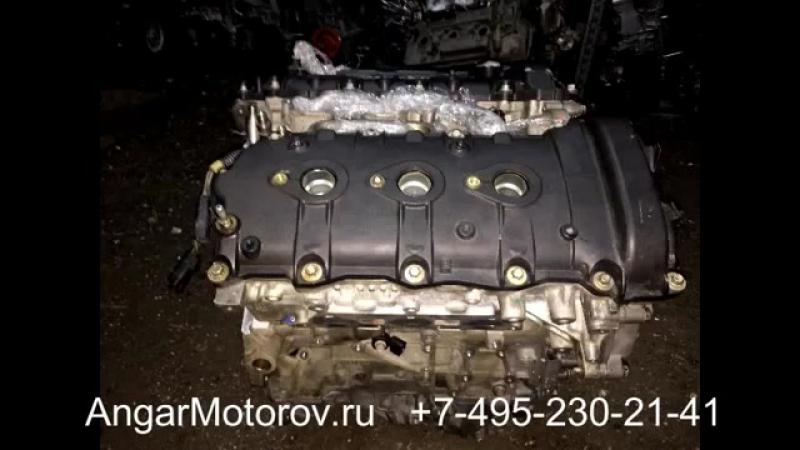 Купить Двигатель Cadillac STS 3.6 LY7 2008-2013 из Наличия Двигатель Кадиллак ST