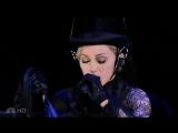 Madonna-Future Lovers/I feel Love (HD Confessions tour 2006)