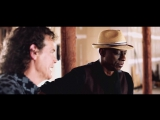 B.J. THOMAS WITH KEB' MO'- Most Of All 2014
