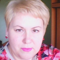 Анкета Татьяна Косинова
