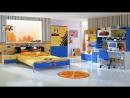 Примеры дизайна детских комнат 3. Для улучшения качества видео в настройках установите HD 720 =