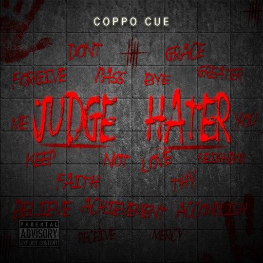 Cue альбом Judge Hater