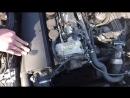 W211 2 2cdi 646 двигатель