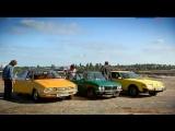 Top Gear - 10 сезон 7 серия [перевод Россия 2]