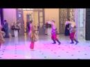 зажигательный  эстетичный узбекский национальный танец на свадьбе в павлодаре
