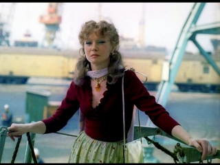 Любимая женщина механика Гаврилова. (1981).