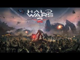 Halo Wars 2 (2017) игрофильм
