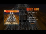 Quiet Riot - The Seeker (Official Audio)