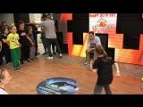 Mikki (Косенко Евгения) vs Вероника hip hop baby |WESTERN ANNIVERSARY 4 YEARS | 18 июня
