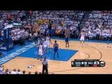NBA Playoffs 2016  West  Final  G4  24.05.2016  Golden State Warriors @ Oklahoma City Thunder