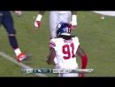 NFL 2017-2018. Week 6. New York Giants @ Denver Broncos 720p 60fps (15.10.2017)