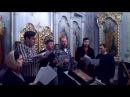 NewBridge - Вести ангельской внемли ( Hark the Herald Angel Sing , арр. Седрик Дэнт, Take 6)