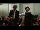Czardas - Aydar Gaynullin Darius Krapikas Kaunas City Symphony Orchestra (2017)