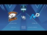 Virtus.pro vs Team NP - ESL One Genting, Группа A [Lex, 4ce]