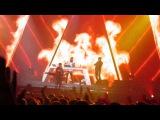 Armin Only Embrace,Киев МВЦ 25.02.2017 Freefall (feat. BullySongs)
