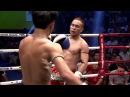 Эпизоды одного из боёв турнира The Champion, 20.05.17