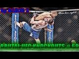 САМЫЕ ЛУЧШИЕ НОКАУТЫ В MMA # 69 BRUTAL UFC KNOCKOUTS BELLATOR MMA 2016 ПОДБОРКА НОКАУТОВ