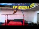 Спортивная гимнастика( 9 лет)