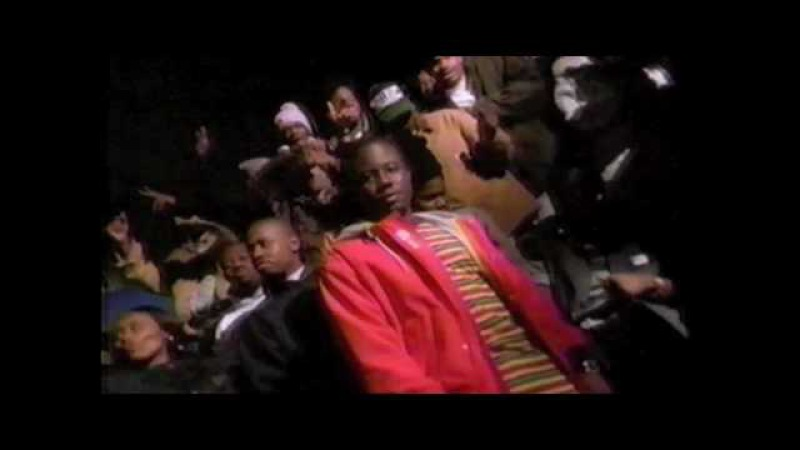 Mad Kap - Proof Is In The Puddin 1993 HQ
