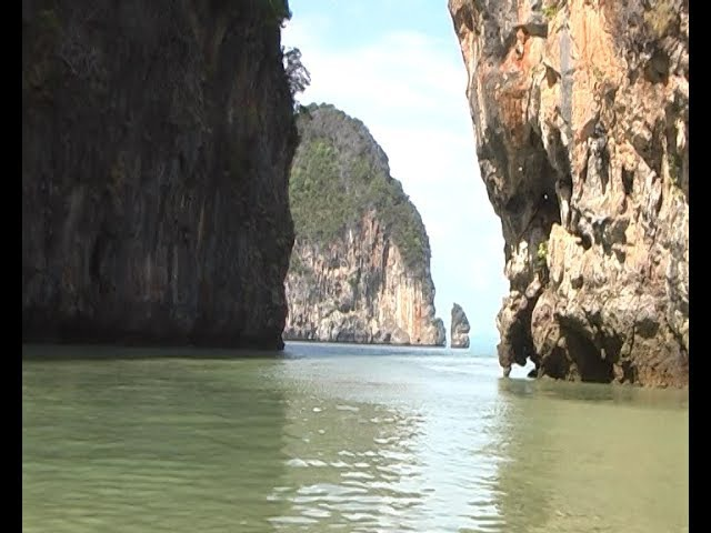 Острова провинции Краби, Таиланд